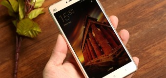 Review Xiaomi MI4s España caracteristicas analisis nueva version
