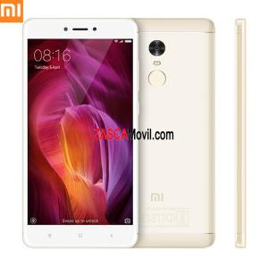 Comprar Xiaomi Redmi Note 4 Pro Snapdragon 625 4GB RAM 64GB España Version global