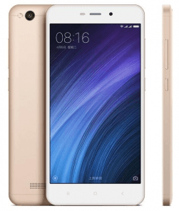 Comprar Xiaomi Redmi 4A 2GB 32GB España Garantia 2 años Version global