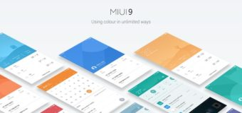 MIUI 9 pronto disponible Xiaomi España